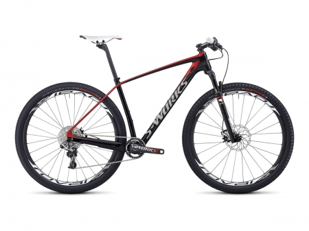 Specialized S-Works Stumpjumper HT World Cup