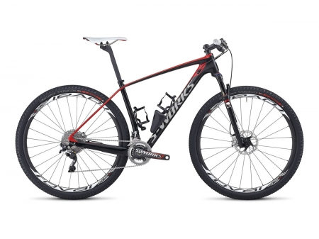 Specialized S-Works Stumpjumper HT