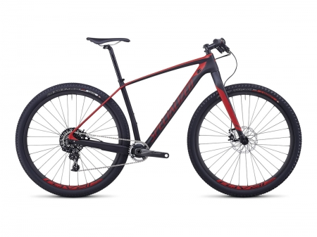 Specialized Stumpjumper Expert Carbon HT World Cup