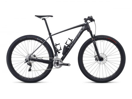 Specialized Stumpjumper Expert Carbon HT