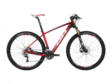 BH Ultimate RC 29er 8.9